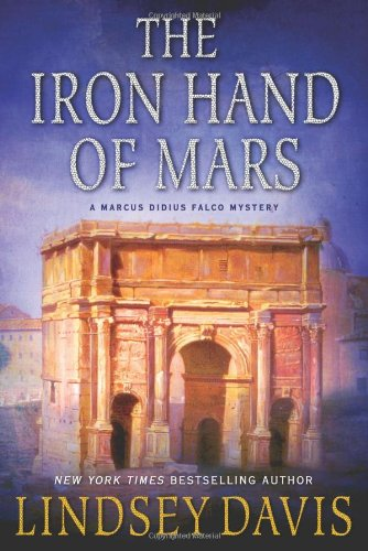 The Iron Hand of Mars 9780312647292