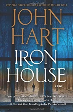 Iron House 9780312380342