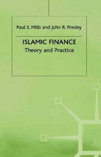Islamic Finance: Theory and Practice 9780312224486