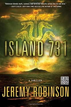 Island 731 9780312617875