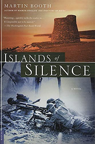 Islands of Silence 9780312423322