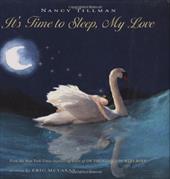 It's Time to Sleep, My Love 935706
