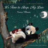 It's Time to Sleep, My Love 10003814