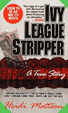 Ivy League Stripper 9780312959555