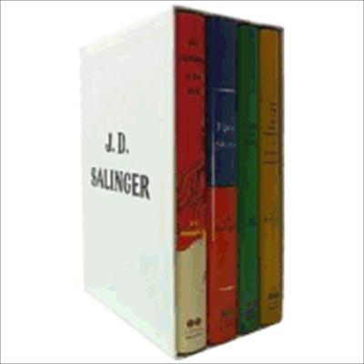 J. D. Salinger Boxed Set 9780316134828