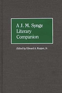 A J. M. Synge Literary Companion 9780313251733