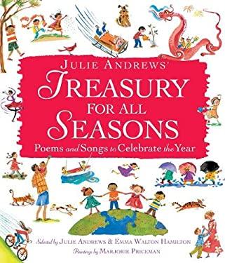 JULIE ANDREWS TREASURY FOR ALL SEASONS