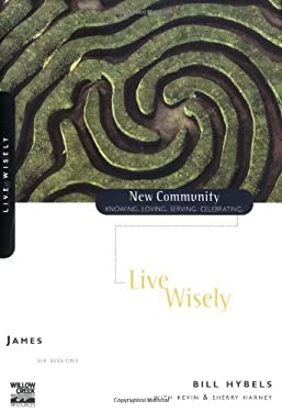 James: Live Wisely 9780310227670
