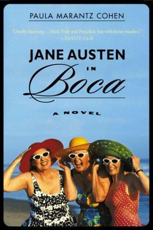 Jane Austen in Boca 9780312319755