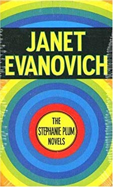 Janet Evanovich: The Stephanie Plum Novels 9780312938789
