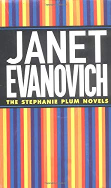 Janet Evanovich: The Stephanie Plum Novels 9780312986483