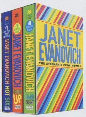 Janet Evanovich Boxed Set #2