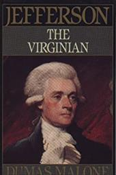 Jefferson the Virginian 987951