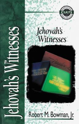 Jehovah's Witnesses 9780310704119
