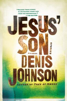 Jesus' Son 9780312428747