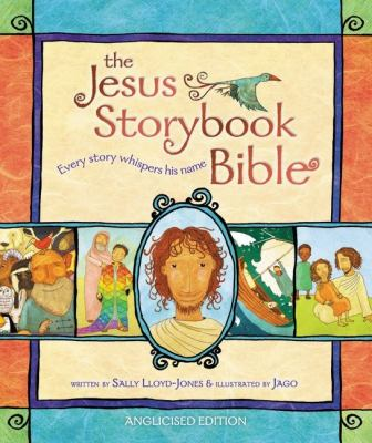 Jesus Storybook Bible 9780310729945
