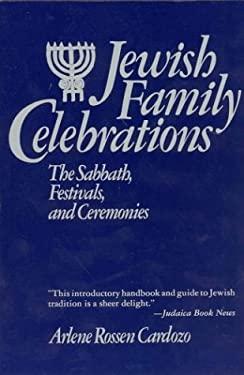 Jewish Family Celebrations 9780312442323
