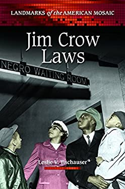 Jim Crow Laws 9780313386084