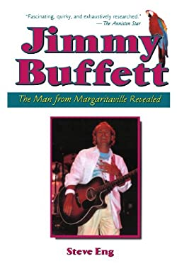 Jimmy Buffett 9780312168759