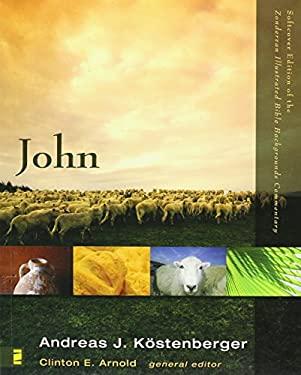 John 9780310278283