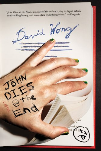 John Dies at the End 9780312659141