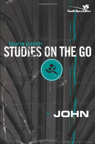 John 9780310272007