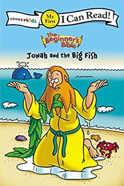 Jonah and the Big Fish 9780310714590