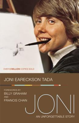 Joni: An Unforgettable Story 9780310240013