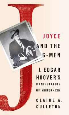 Joyce and the G-Men 9780312235536