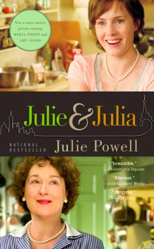 Julie and Julia: My Year of Cooking Dangerously 9780316042512