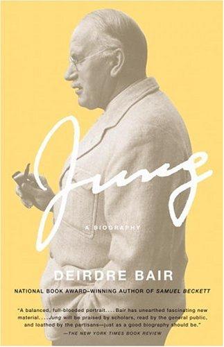 Jung: A Biography 9780316159388