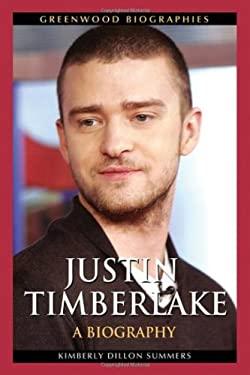 Justin Timberlake 9780313383205