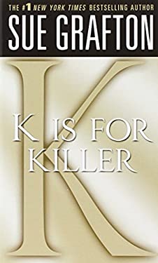 K Is for Killer 9780312373122