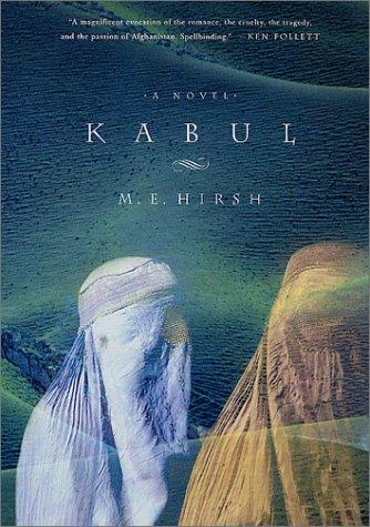 Kabul 9780312301736