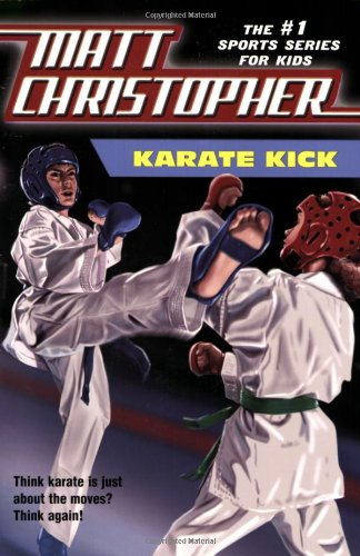 Karate Kick 9780316027021