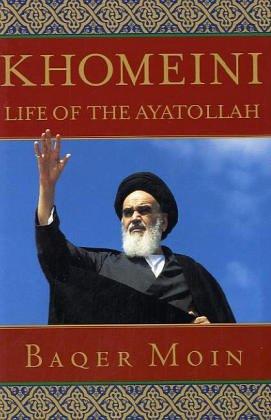Khomeini 9780312264901