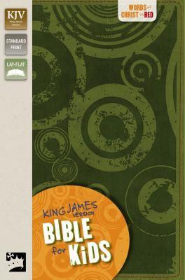 Kids Bible-KJV 9780310719984