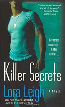 Killer Secrets 9780312365820