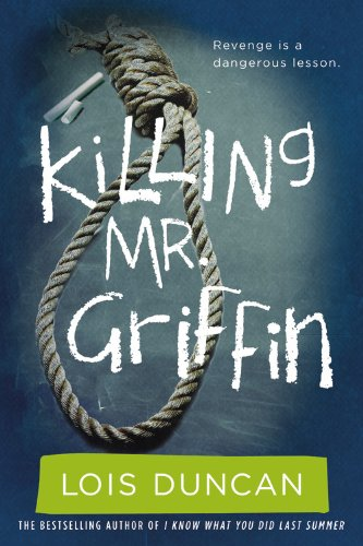 Killing Mr. Griffin 9780316099004