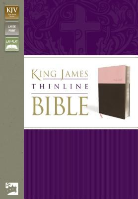 Thinline Bible-KJV-Large Print 9780310439264