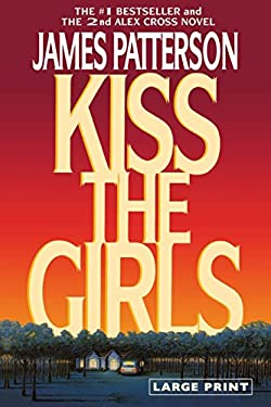 Kiss the Girls 9780316072977