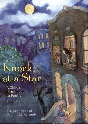 Knock at a Star: A Child's Introduction to Poetry 9780316488006