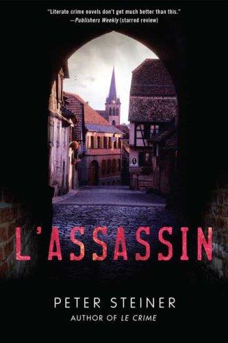 L'Assassin 9780312373436