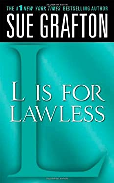 L Is for Lawless 9780312373139