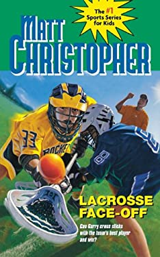 Lacrosse Face-Off 9780316796415
