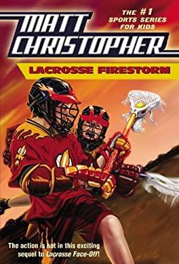 Lacrosse Firestorm 9780316016315