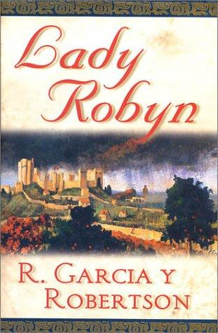Lady Robyn 9780312869953