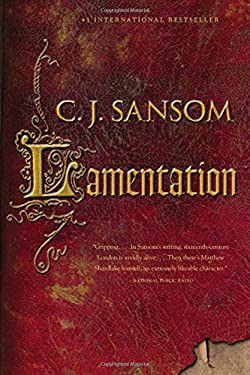 Lamentation: A Shardlake Novel (Matthew Shardlake #6)