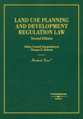 State Land Use Laws