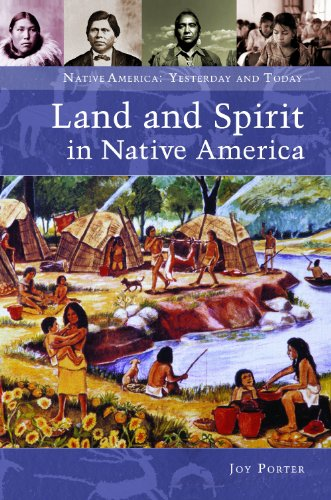 Land and Spirit in Native America by Joy Porter